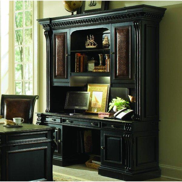 Telluride Credenza Hutch by Hooker Furniture
