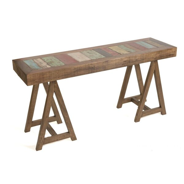 Mcwilliams Console Table By Bloomsbury Market