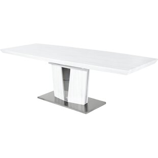 Price comparison Extension Dining Table By Creative Images International