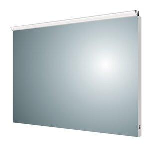 Rebrilliant LED Accent Wall Mirror