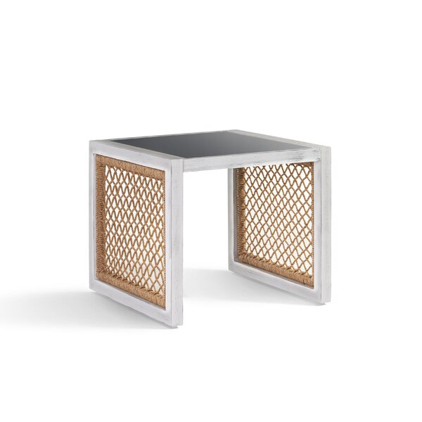 Bonnie Side Table by Bayou Breeze