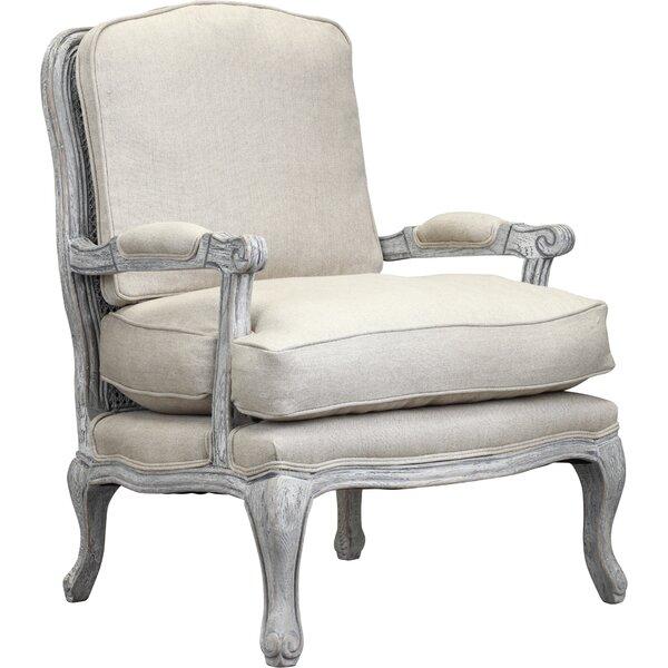 Dejardins Armchair By One Allium Way Spacial Price