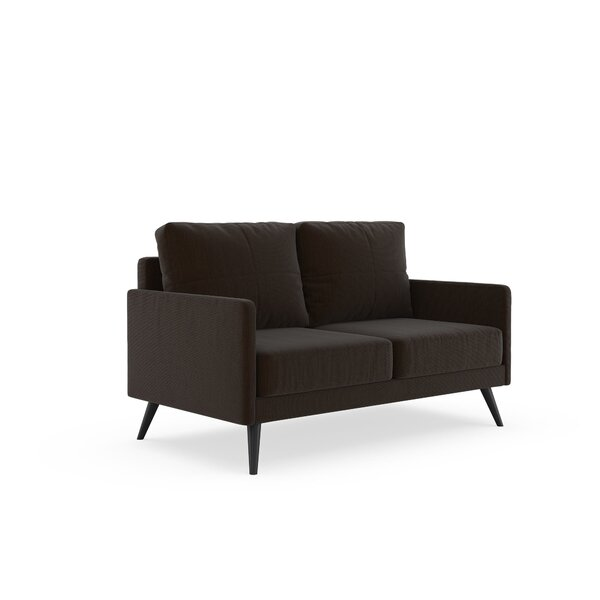 Seitz Loveseat By Orren Ellis