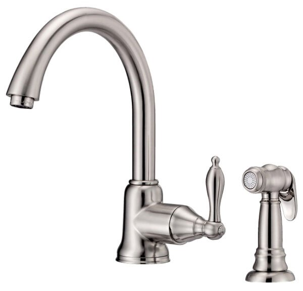 Fairmont Single Handle Kitchen Faucet by Danze®