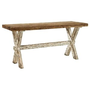 Cross Chic Console Table b..