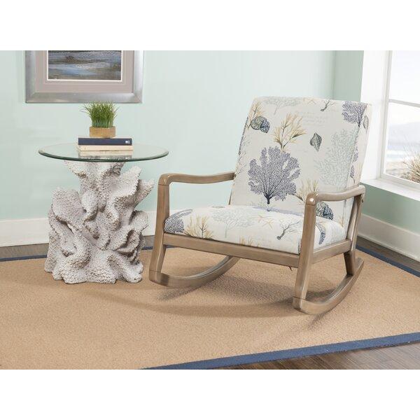 Brittnie Rocking Chair