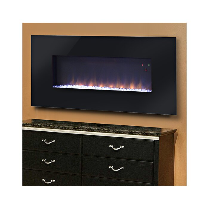 fireplace optimyst mounted dimplex wall designs electric fireplaces hanging redway mount linear ca