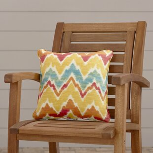 Zippered Outdoor Pillows Wayfair