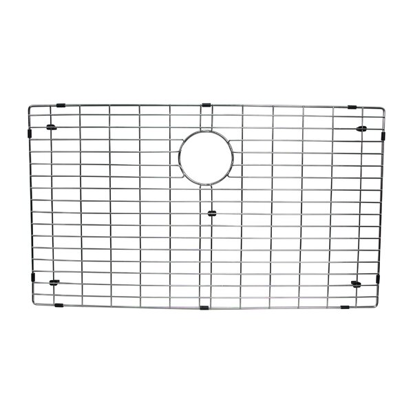 Single Bowl Sink Grid by Boann