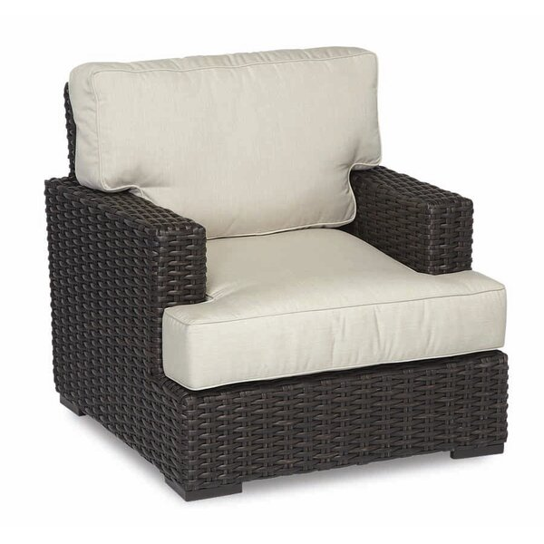 Cardiff Patio Chair with Cushions by Sunset West