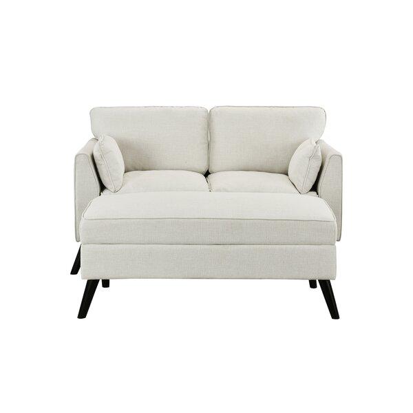 Hillside 2 Piece Living Room Set by Wrought Studio