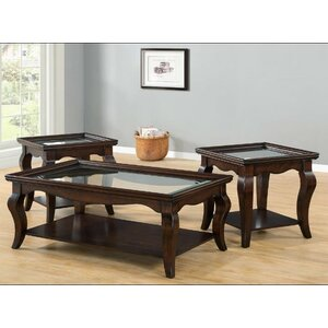 Hyde Coffee Table Set Darby Home Co