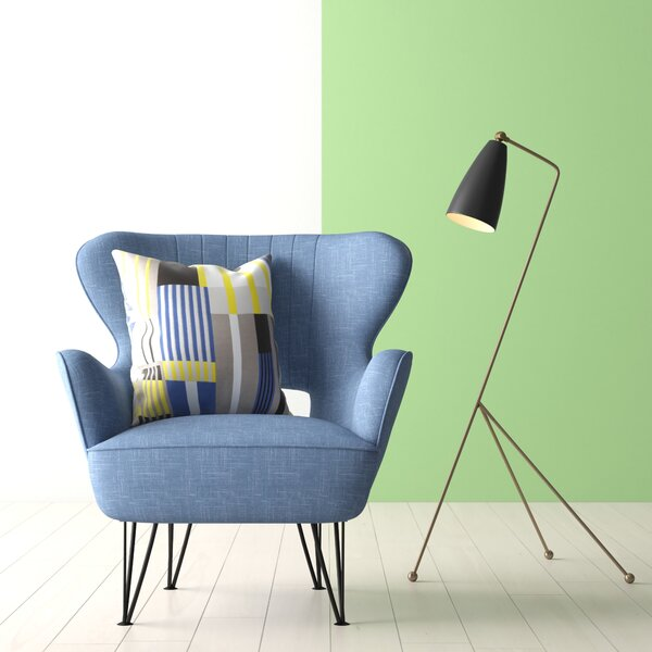 Mousseau Armchair by Hashtag Home