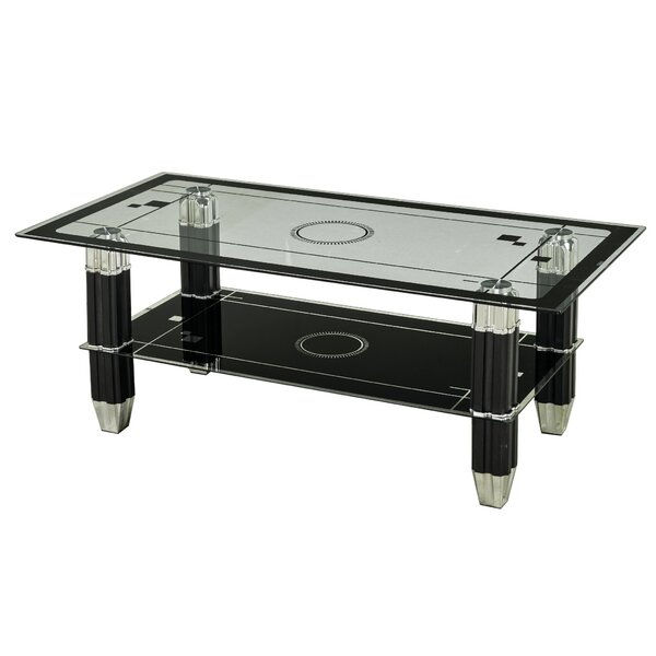 Mikels Coffee Table By Latitude Run
