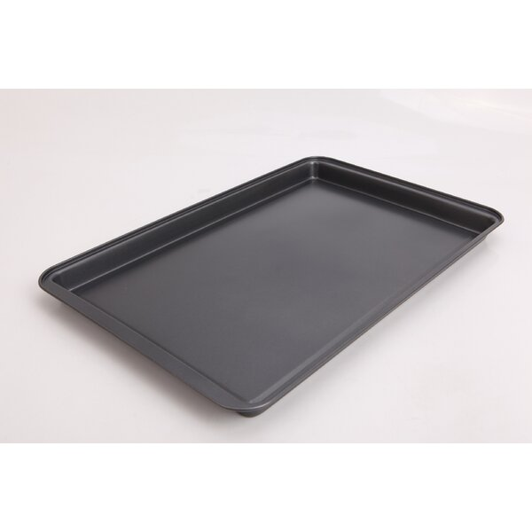 Non-Stick Bakeware Cookie Sheet Pan by Wee's Beyond