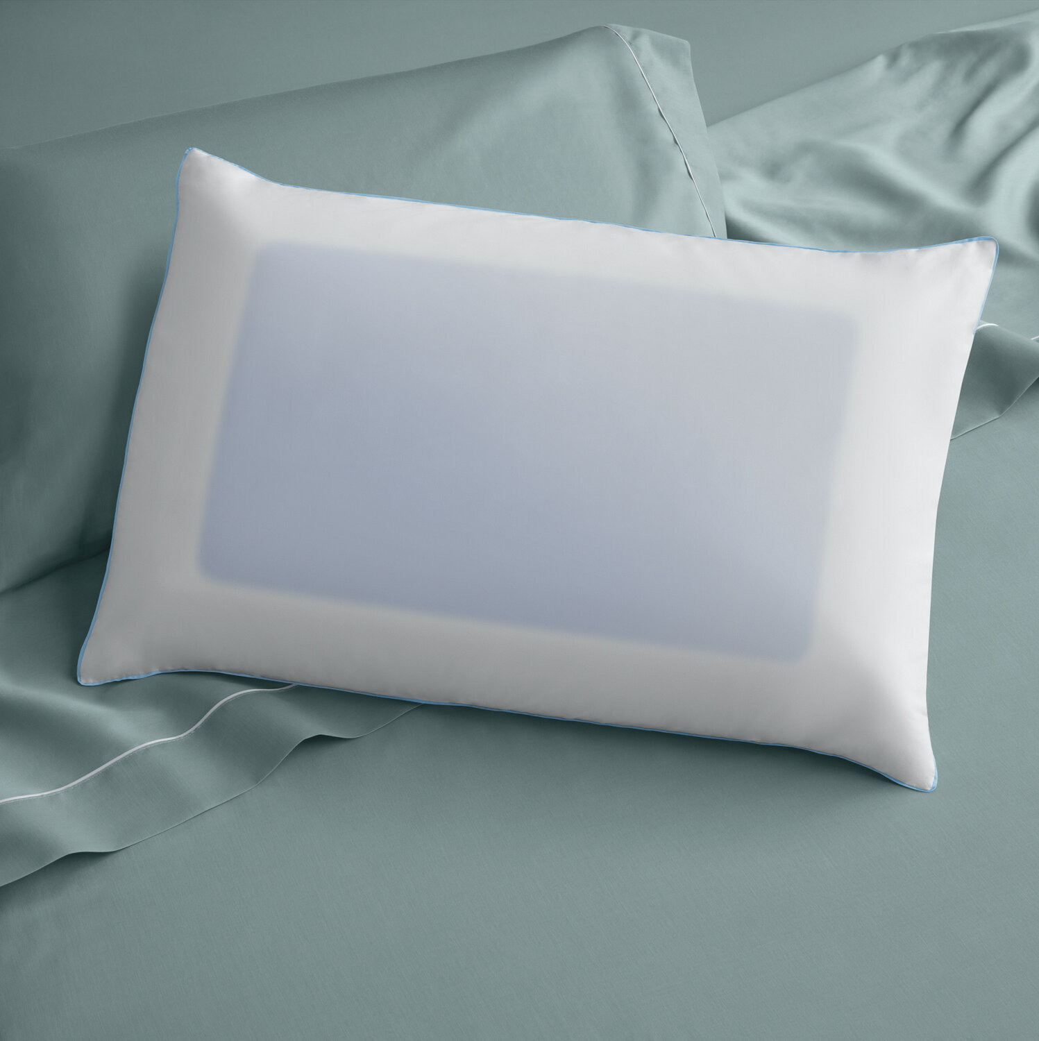 comforter logo pillows no memory comfort ultraluxe foam white pillow gel products stacked revolution