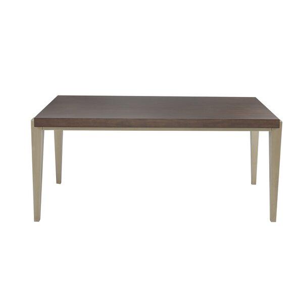 Vandyke Dining Table by Madison Park Signature Madison Park Signature