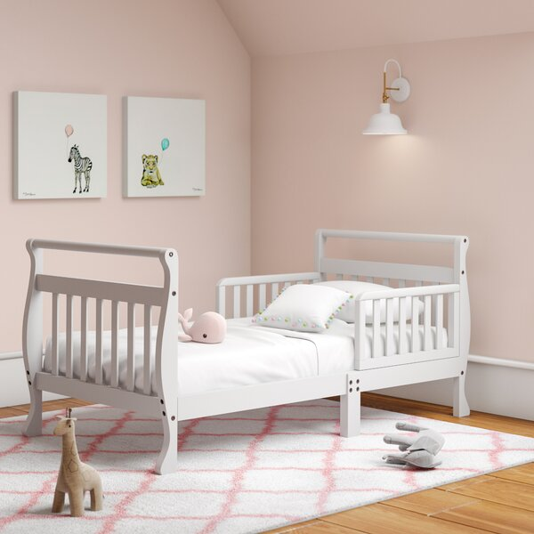 Krieger Toddler Bed by Viv + Rae