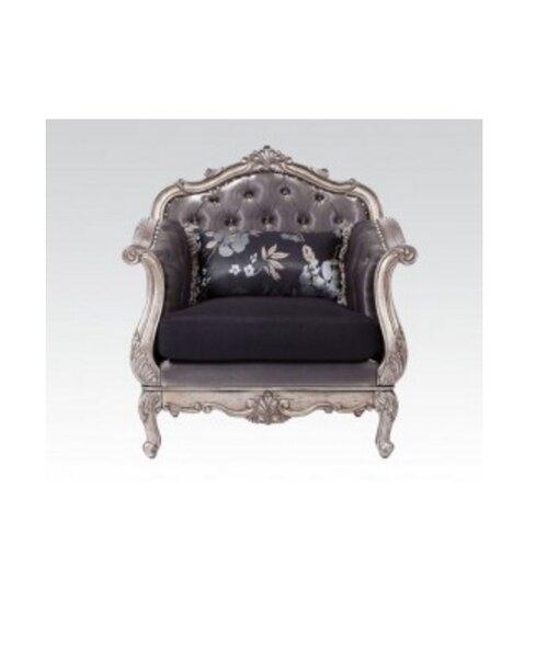 Chantelle Armchair by A&J Homes Studio