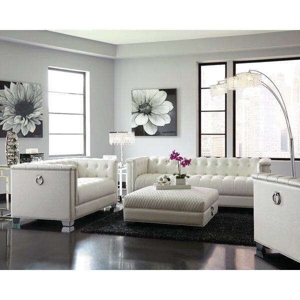 Surakarta Configurable Living Room Set by Wade Logan