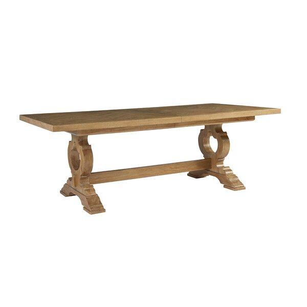 Los Altos Extendable Dining Table by Tommy Bahama Home