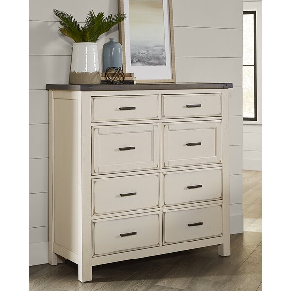 Walkerville 8 Drawer Chest by Foundry Select