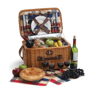 Recommended Picnic Backpacks