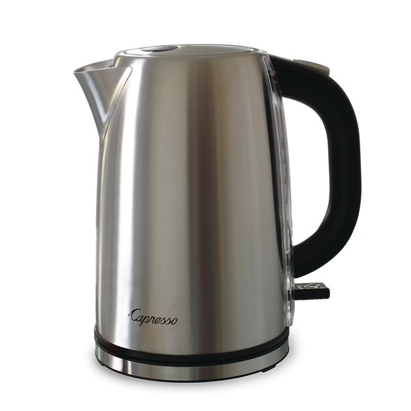 1.78-qt H2O Electric Water Kettle by Capresso