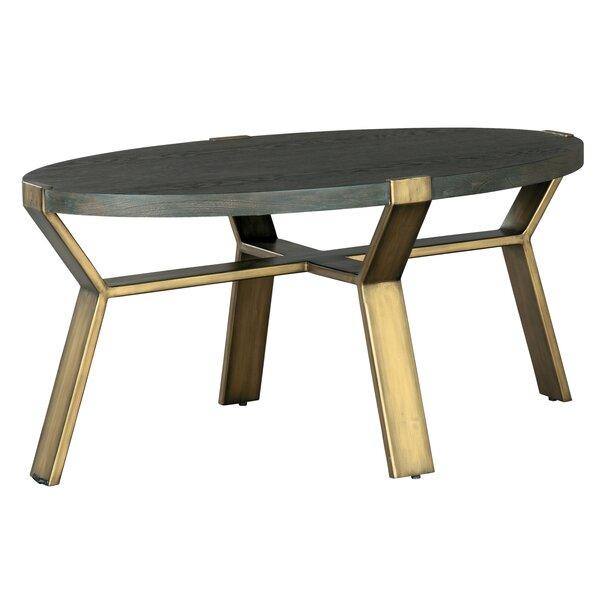 Kavanagh Coffee Table By Gracie Oaks