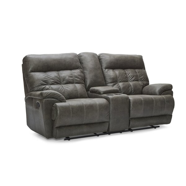 Best Selling Shawnda Reclining Loveseat by Red Barrel Studio by Red Barrel Studio