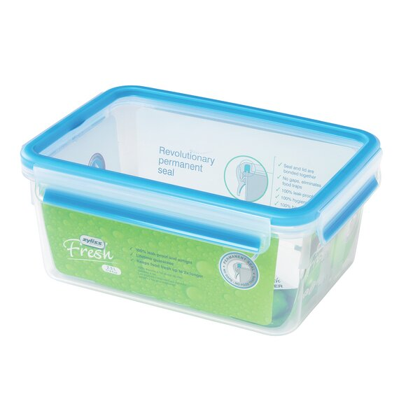 Fresh Resin 77.8 Oz. Food Storage Container by Zyliss