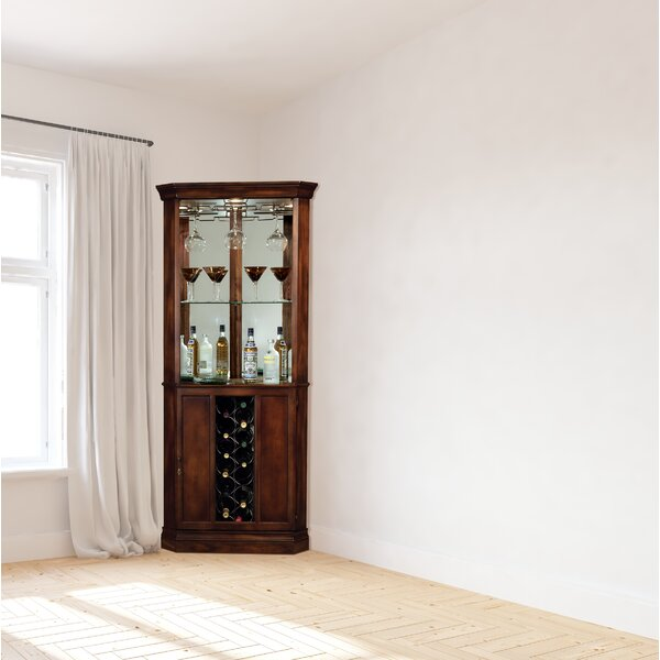 Piedmont Bar Cabinet by Howard Miller Howard Miller®