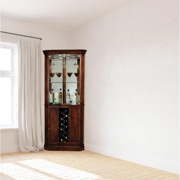 Piedmont Bar Cabinet by Howard Miller Howard Miller®