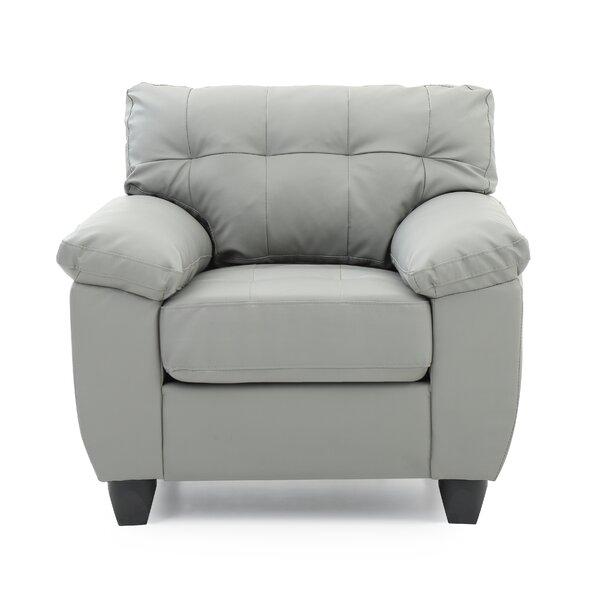 Schuh Armchair by Winston Porter