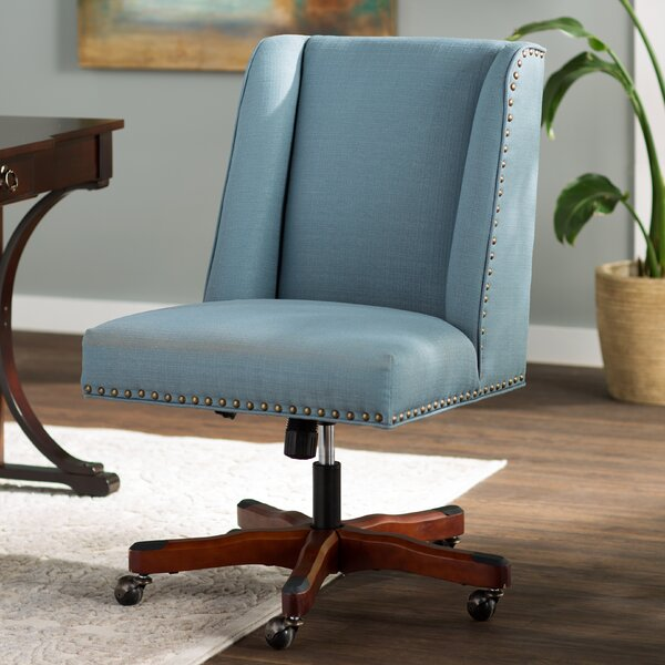 Alice Office Chair by Three Posts