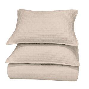 Modern King Quilts + Coverlets | AllModern : beige quilt - Adamdwight.com