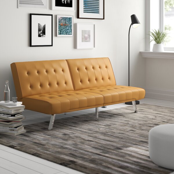 Elinor Convertible Sofa By Zipcode Design