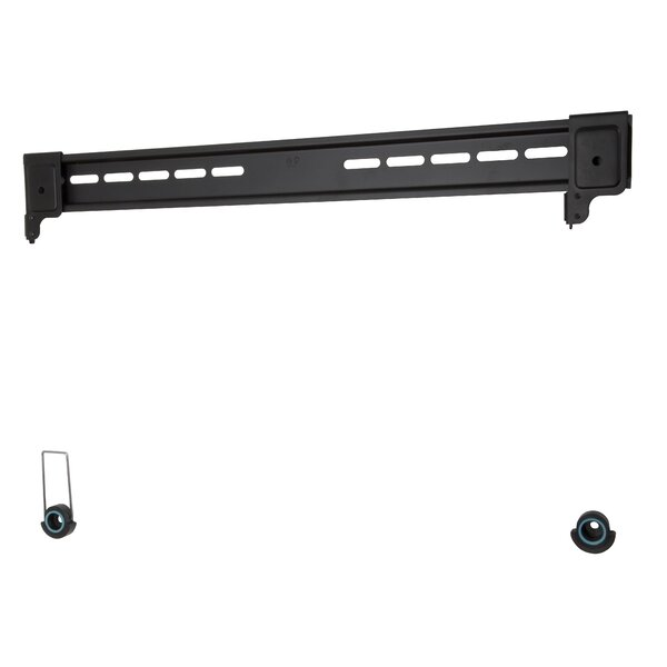 Ultra Low Profile Fixed Wall Mount for 37 - 65 Flat Panel Screens by Swift Mounts
