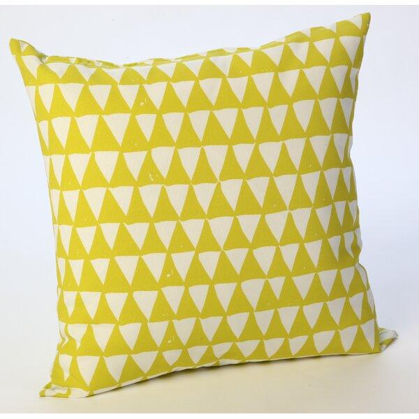 Outdoor Throw Pillow by HRH Designs