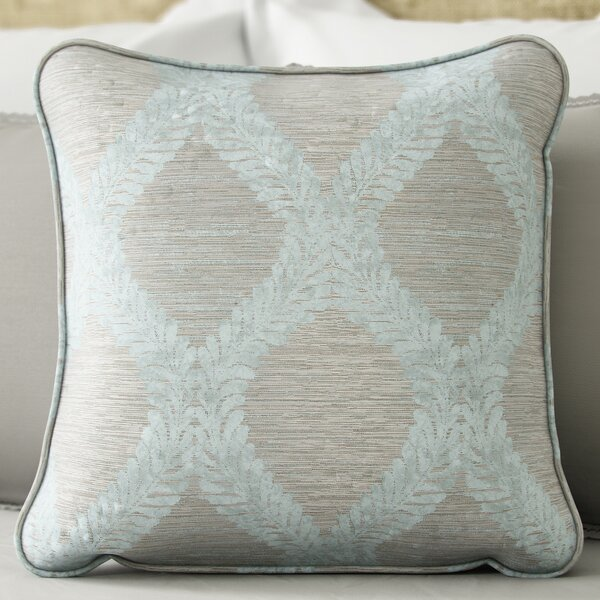 Bartow Throw Pillow by Darby Home Co