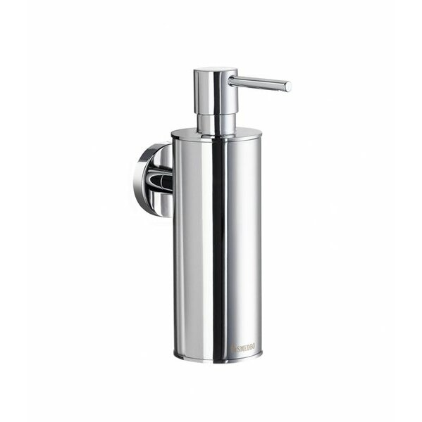 Withers Wall Mount Soap & Lotion Dispenser by Orren Ellis