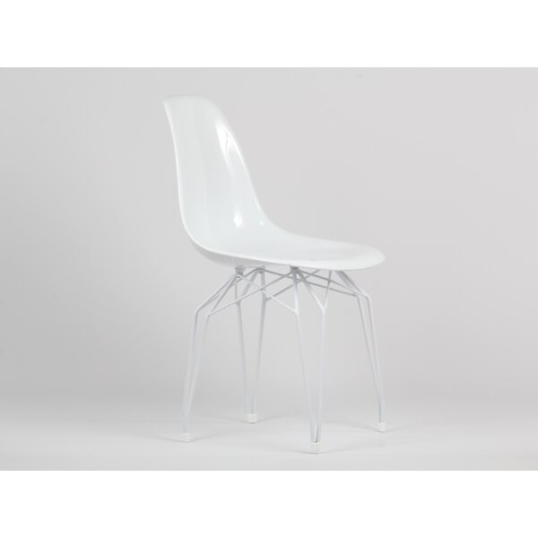 Engstrom Diamond Dining Chair by Orren Ellis