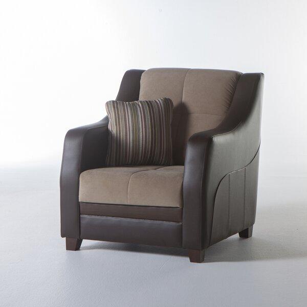 Sleaford Armchair by Orren Ellis