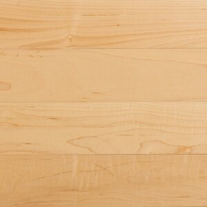 Specialty 4 Solid Maple Hardwood Flooring in Natural by Somerset Floors