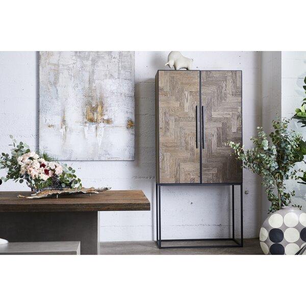 Home & Garden Borchardt TV-Armoire