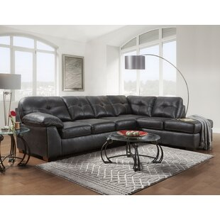 Endres Sectional By Red Barrel Studio