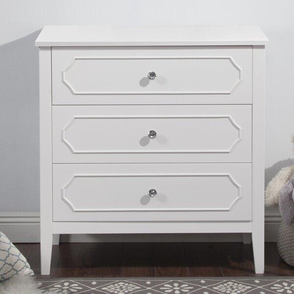 Poppy Regency Changing Dresser by DaVinci