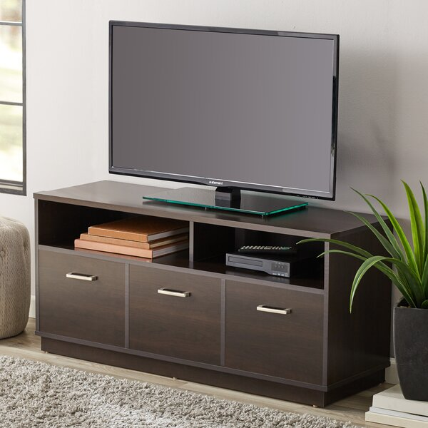 Alvontae TV Stand For TVs Up To 50