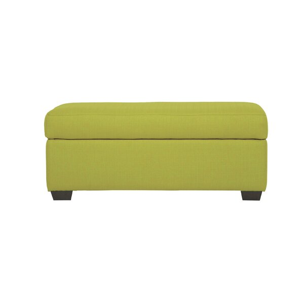 Stella Storage Ottoman By EQ3
