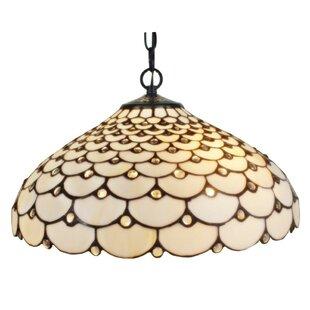 Best 2-Light Bowl Pendant By Amora Lighting